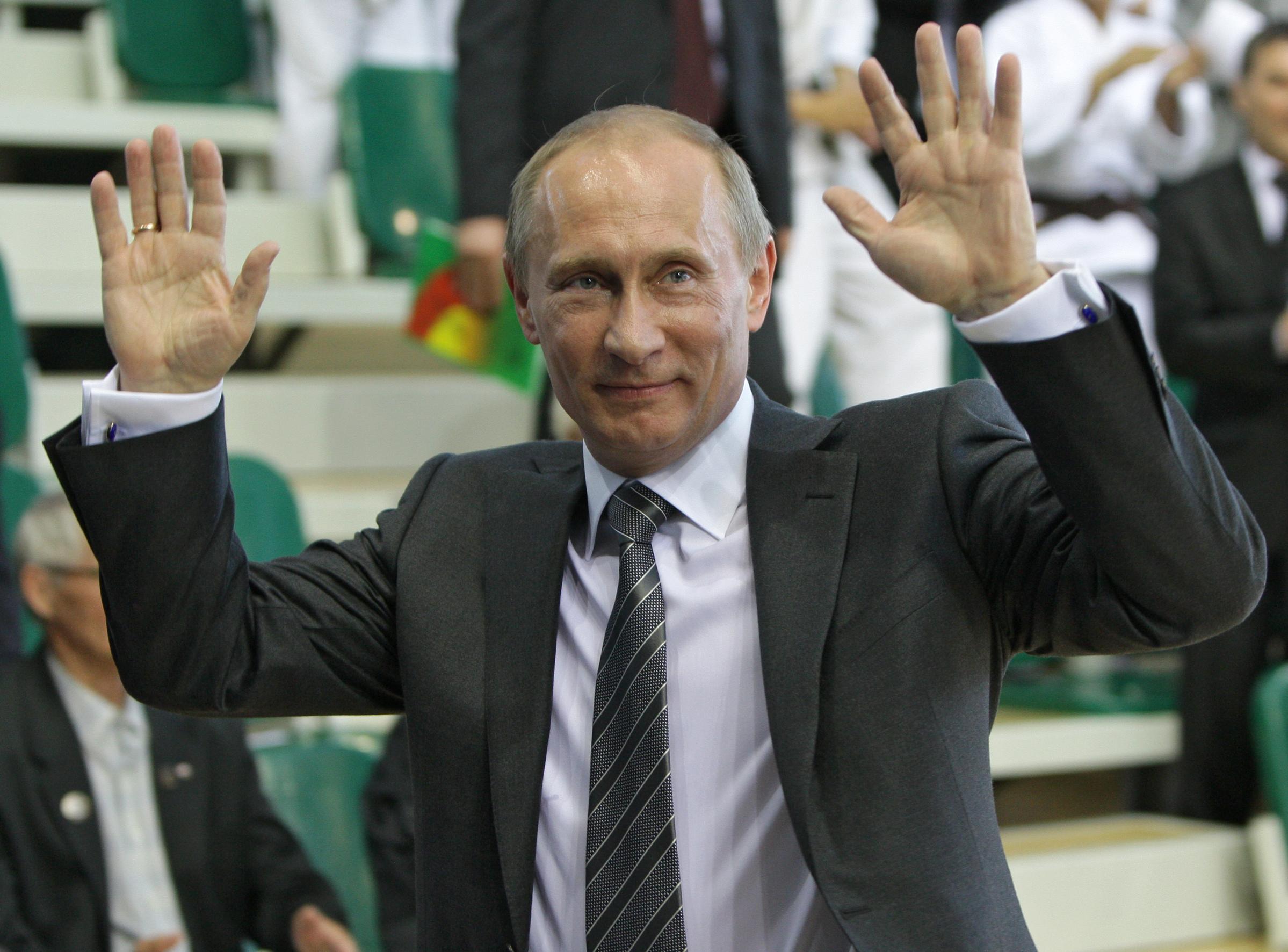 Фото: Пресс-служба правительства РФ