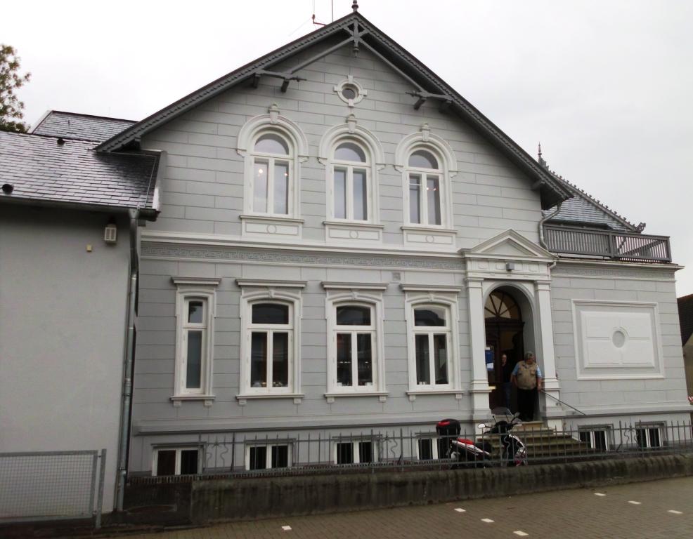 Haus elsfleth wikipedia for Haus foto