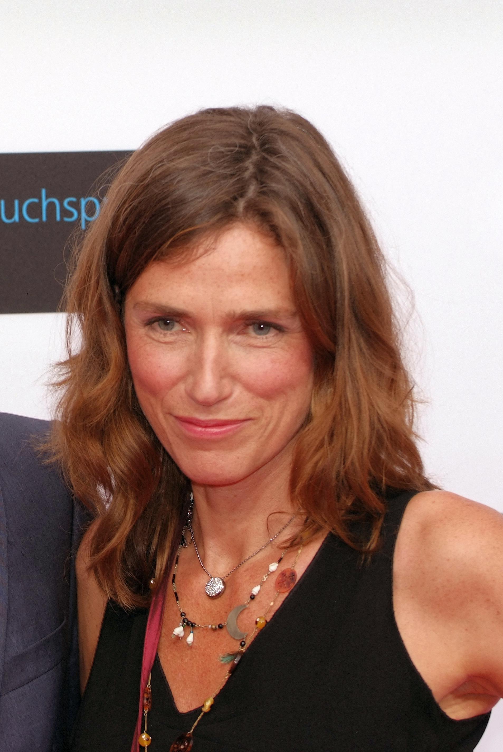 Julia Bremermann Krebs