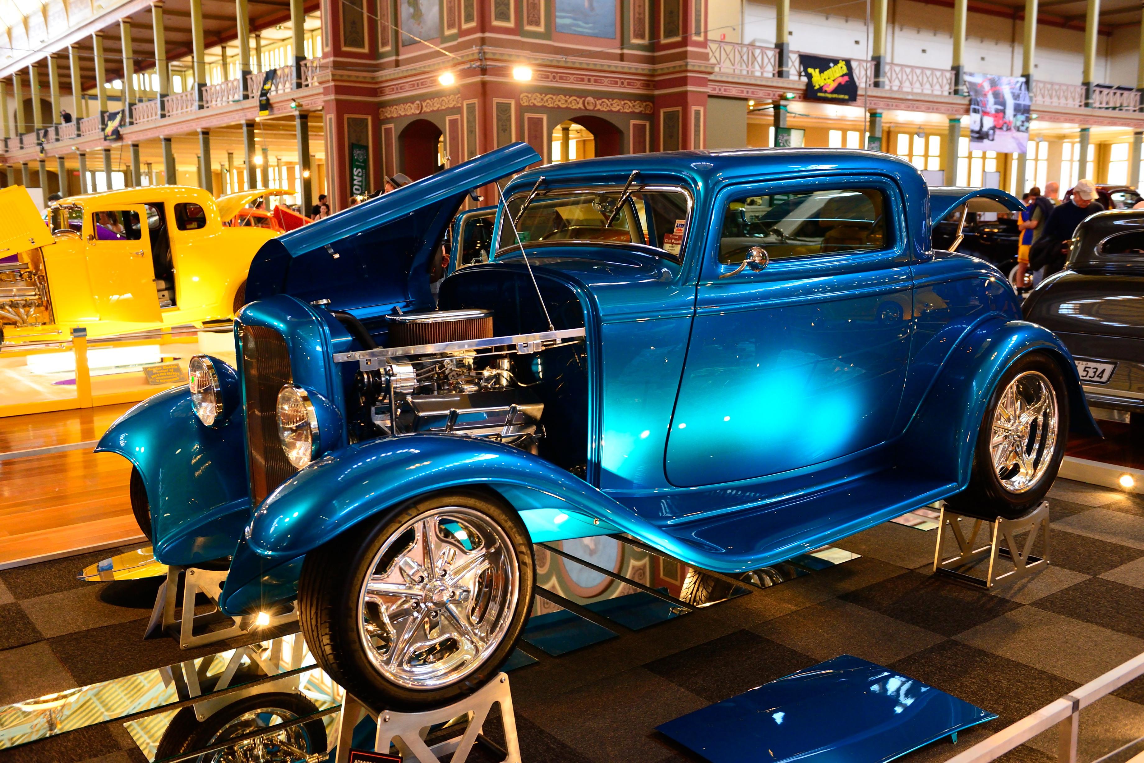Classic Cars Shows Near Daytona Beach Fl