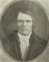Alexander Campbell (American politician) American Republican politician