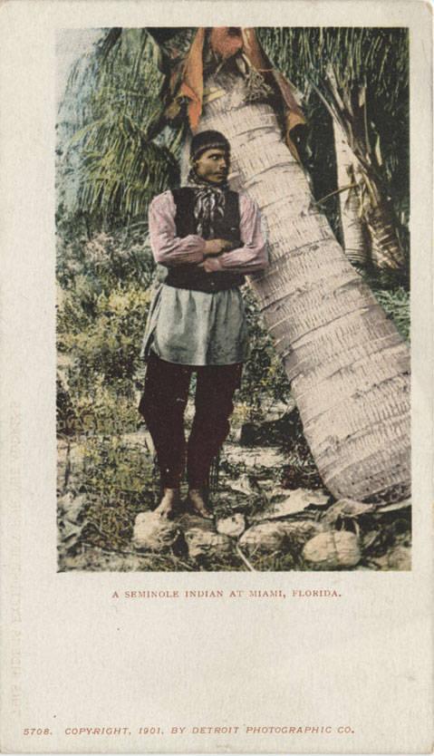 Seminole indisk dating