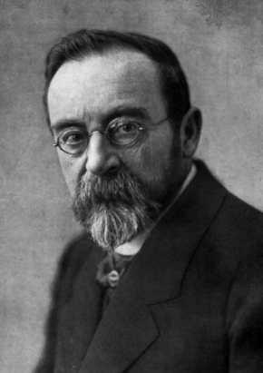 Depiction of Adolf Erman