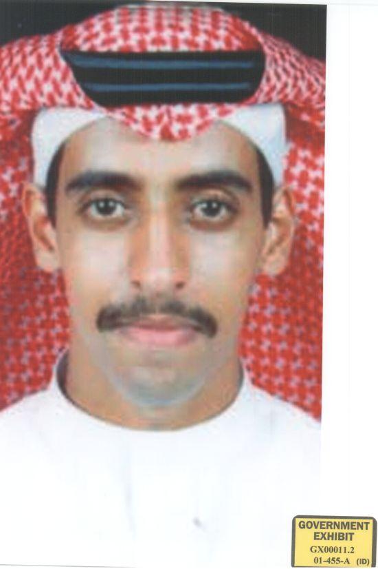 Ahmed al-Ghamdi - Wikipedia