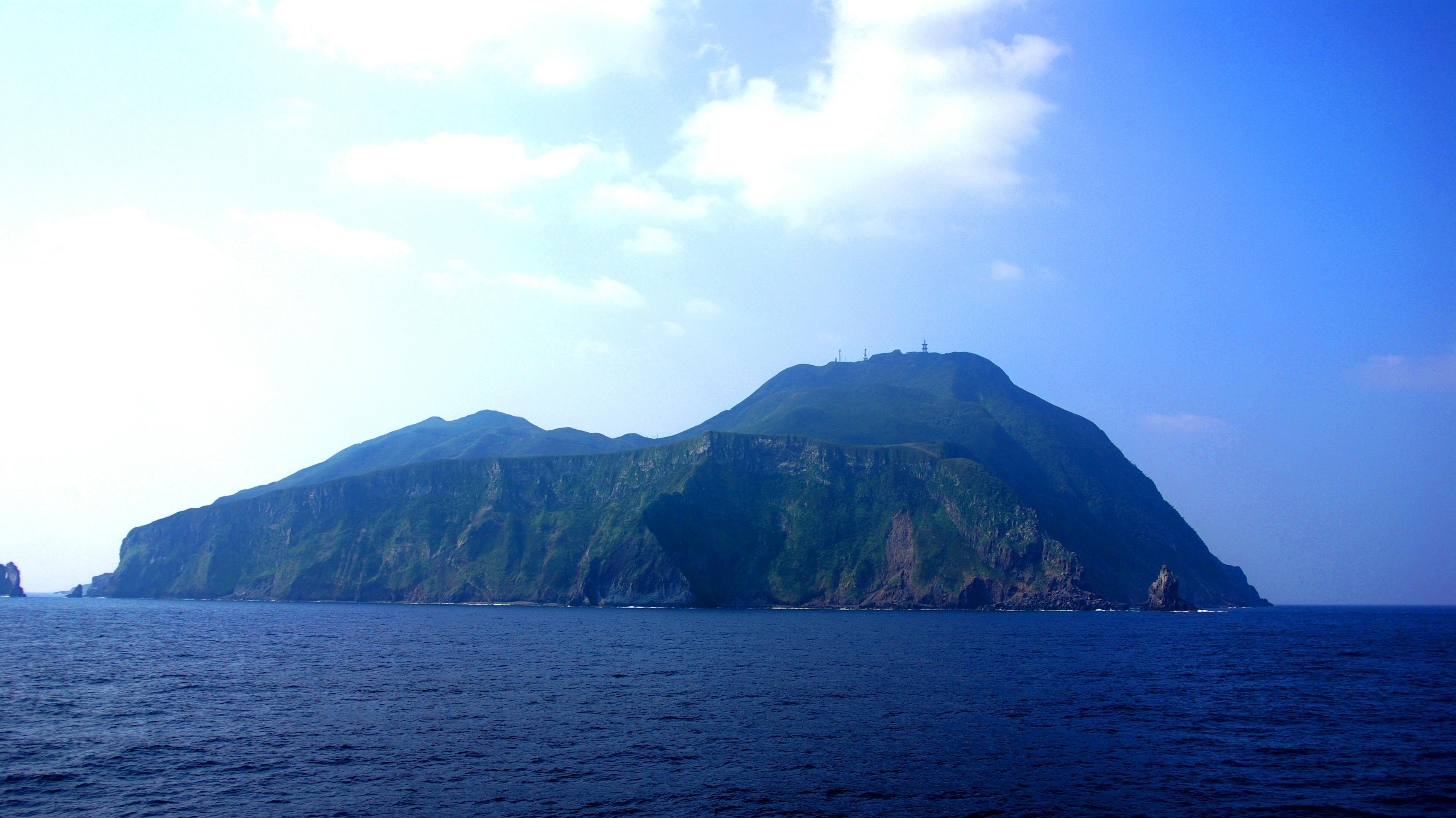 Akuseki-jima