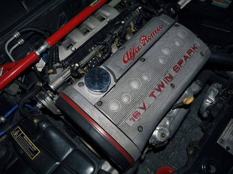 Cooling Systems for Alfa 156  ebsparescouk