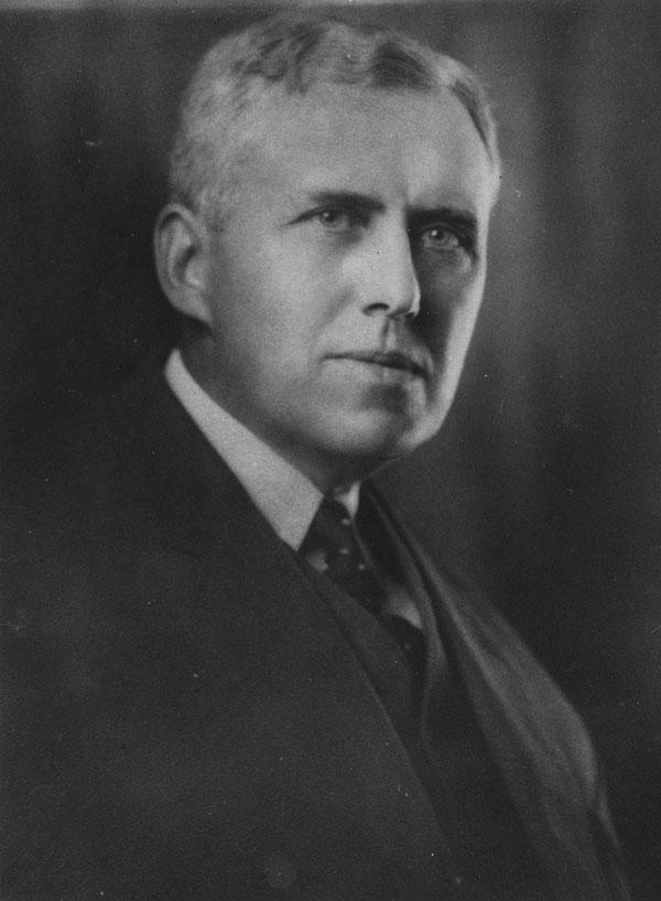 Walter Allyn Jr