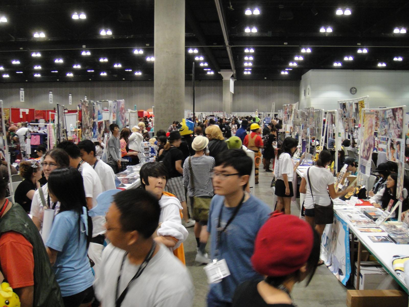 FileAnime Expo 2011