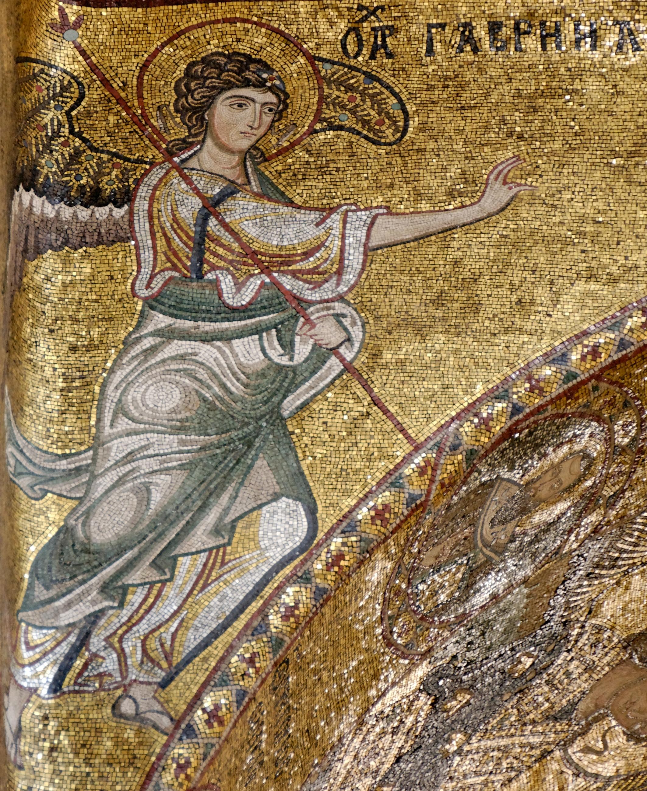File archangel gabriel la martorana palermo 2008 08 27 for La table saint raphael