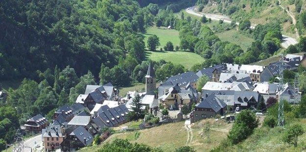 Aubert valle de ar n wikipedia la enciclopedia libre - Inmobiliarias valle de aran ...