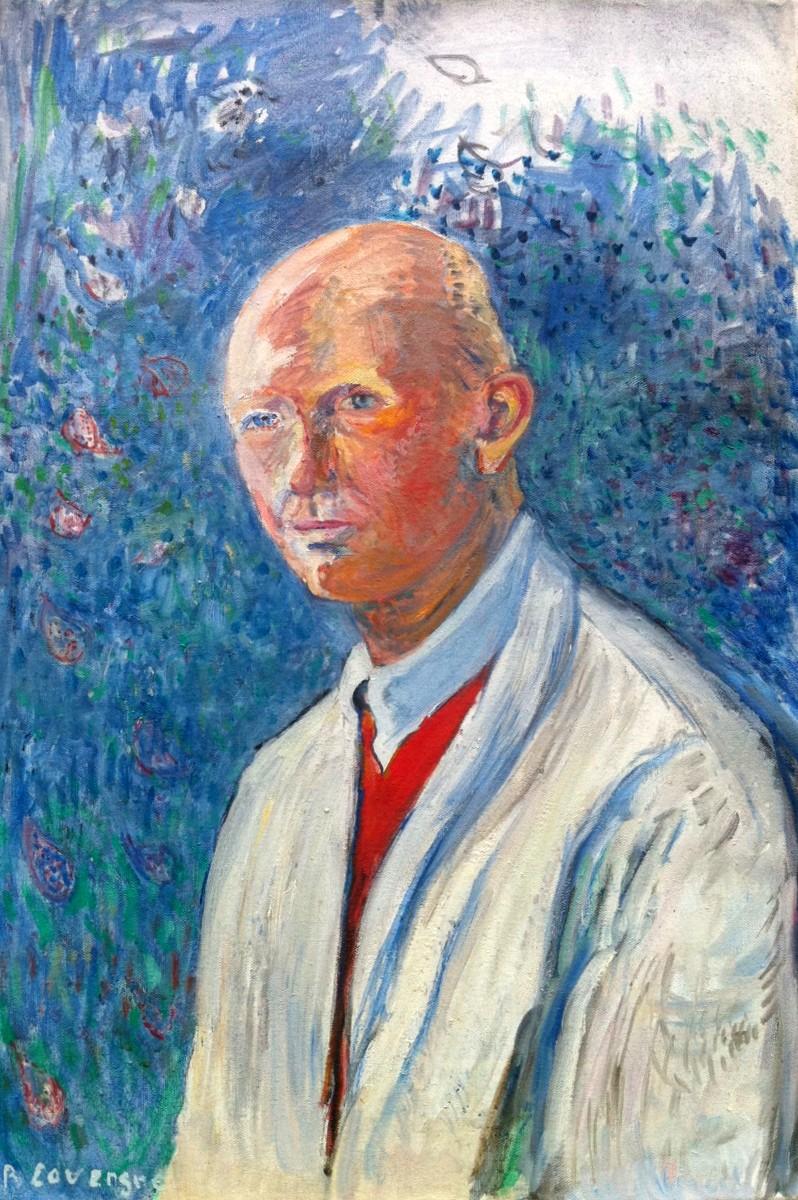 Robert lavergne peintre wikip dia for Artiste peintre narbonne