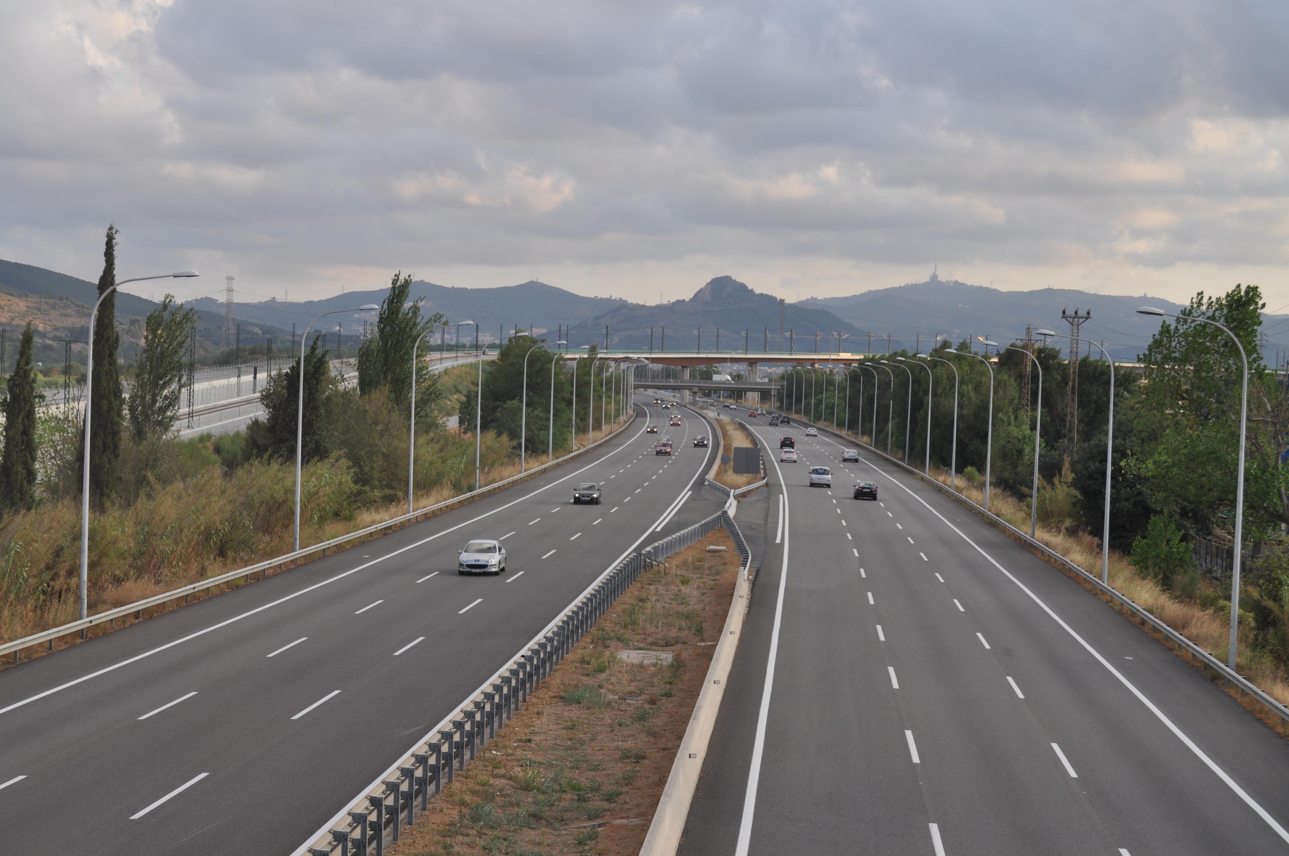 Autopista c 33 wikiwand - Casas mollet del valles ...