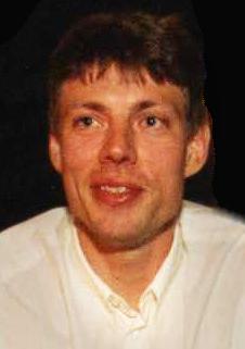 Image of Bård Løken from Wikidata