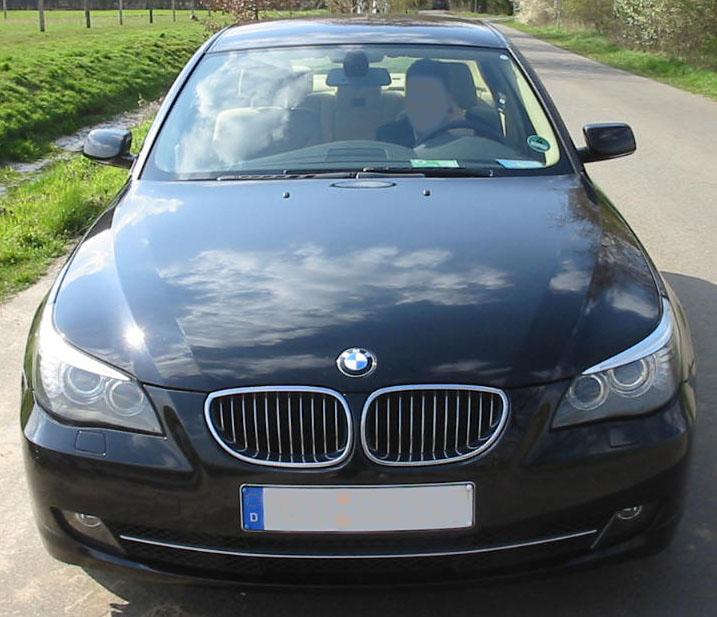 Bmw 525d. File:BMW 525d LCI.jpg