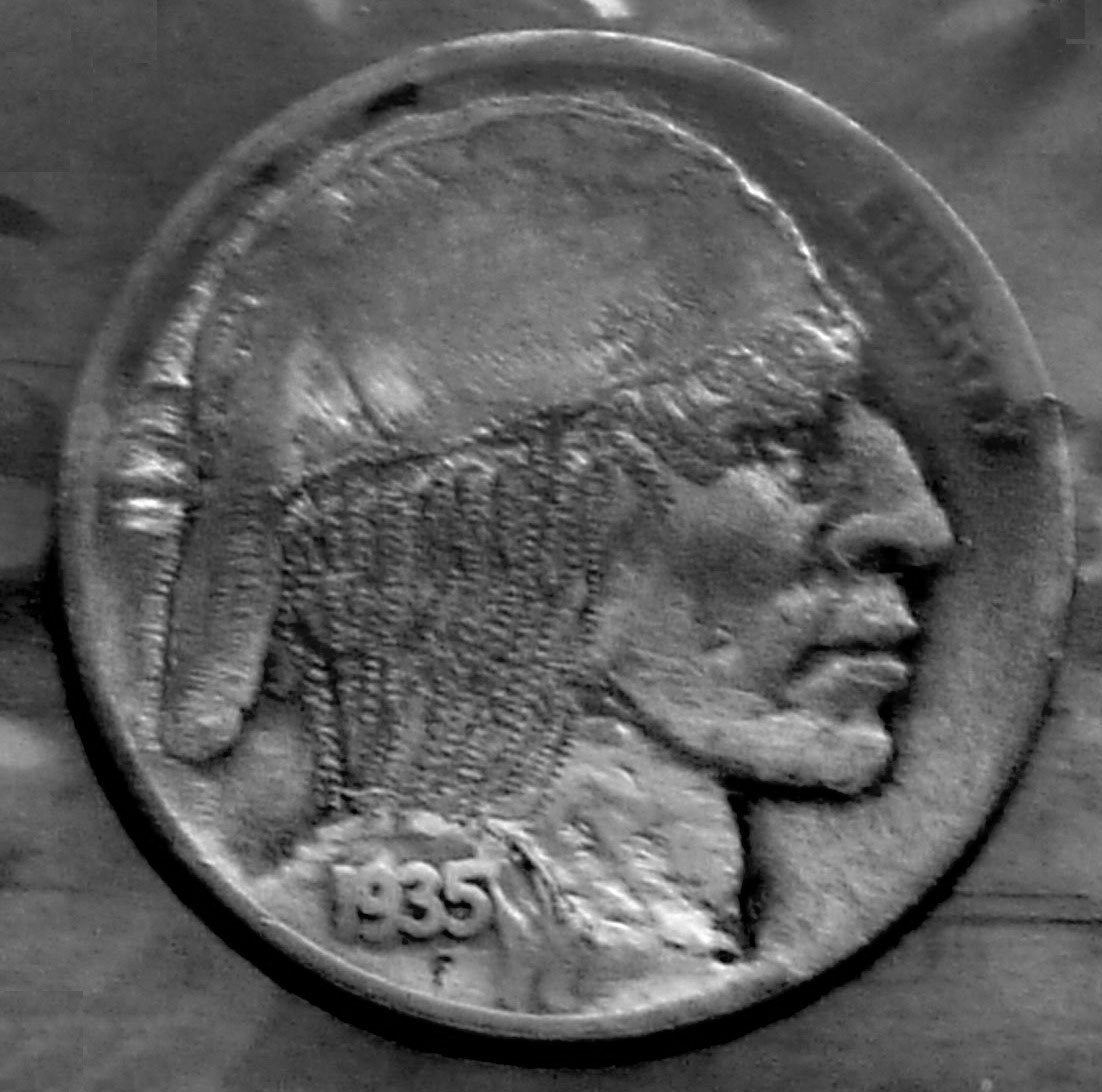 Hobo nickel - Wikipedia