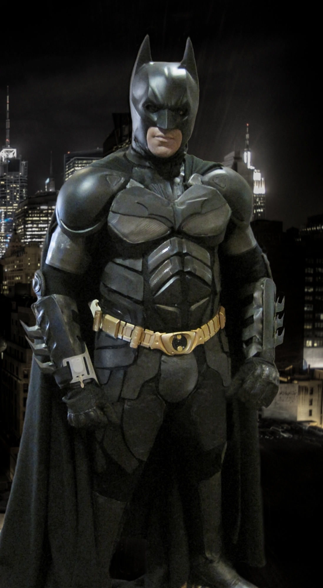 Batman p film wikipedia - Super batman movie ...