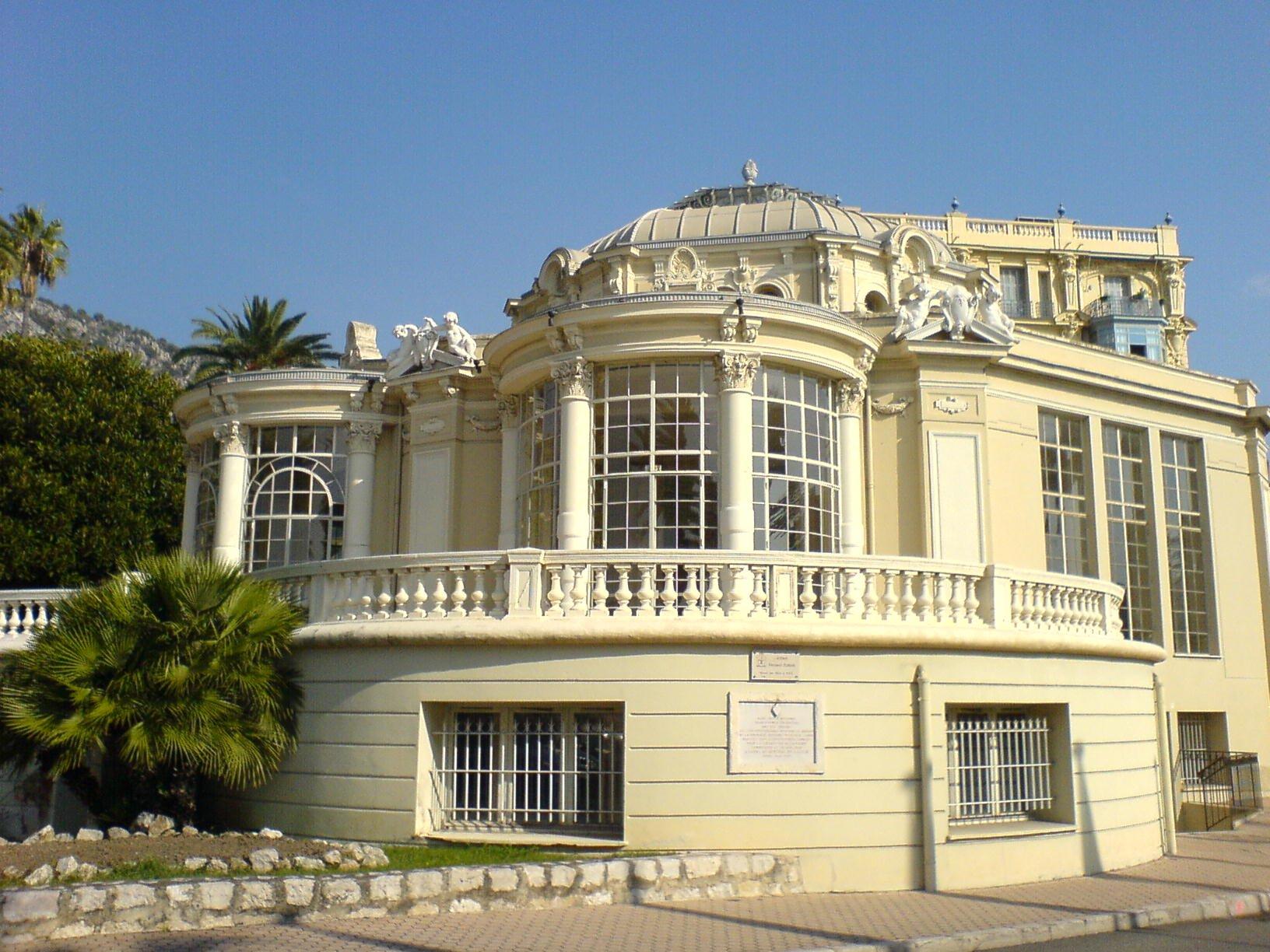Beaulieu Sur Mer Apartments For Sale