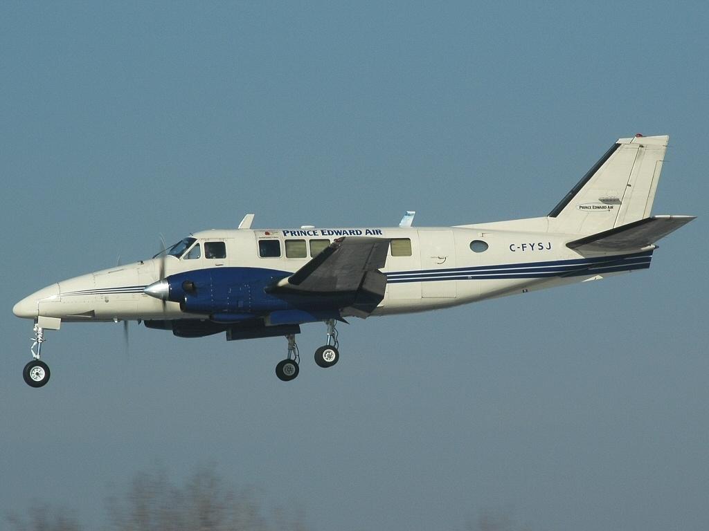 LExpress Airlines Flight 508