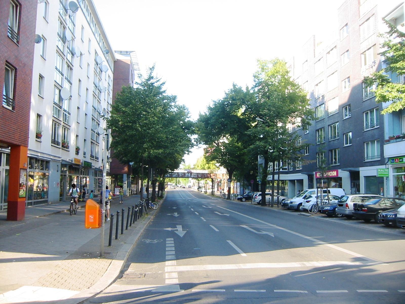 Elsenstr Berlin