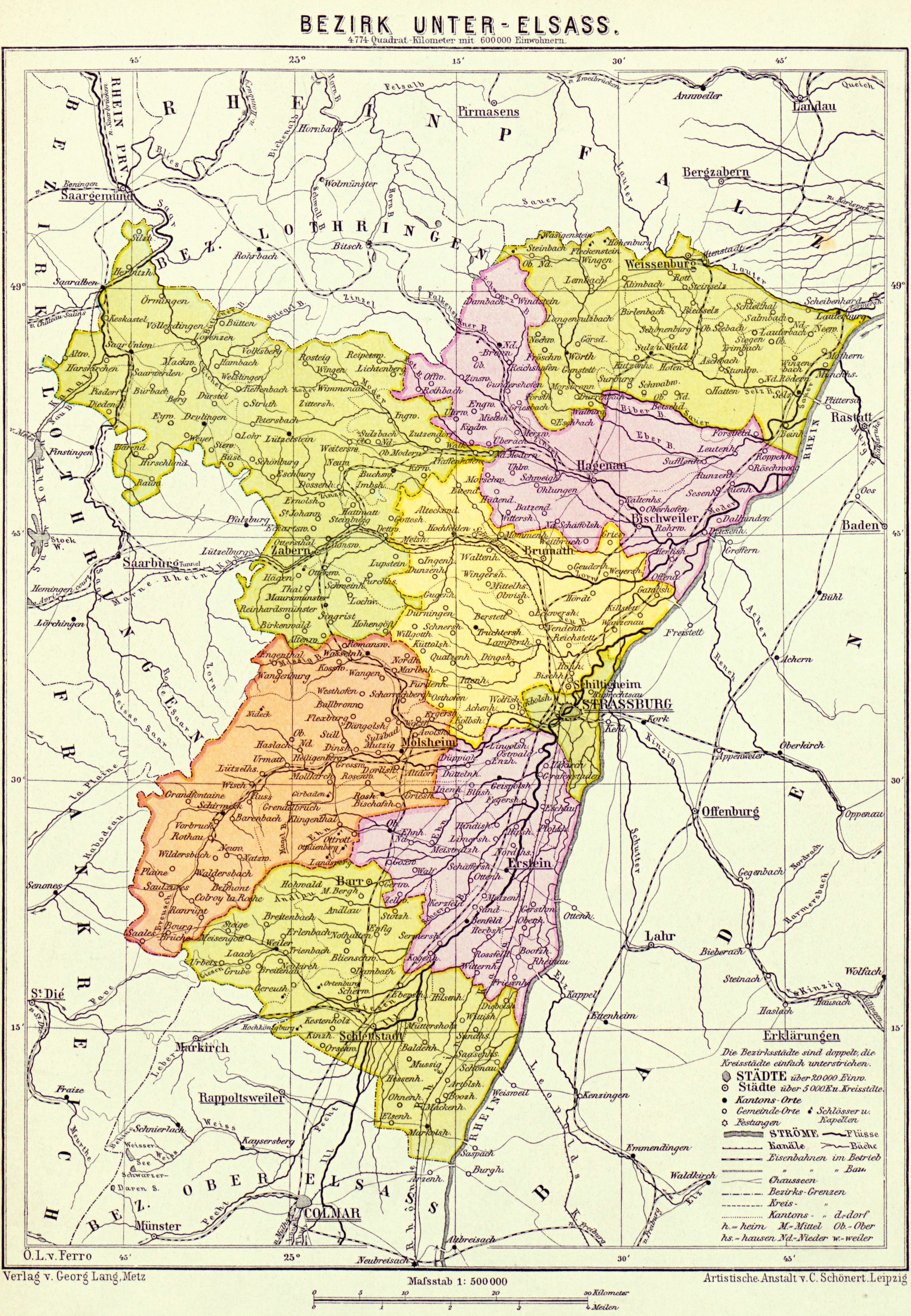 Lothringen Karte.Reichsland Elsass Lothringen Wikipedia