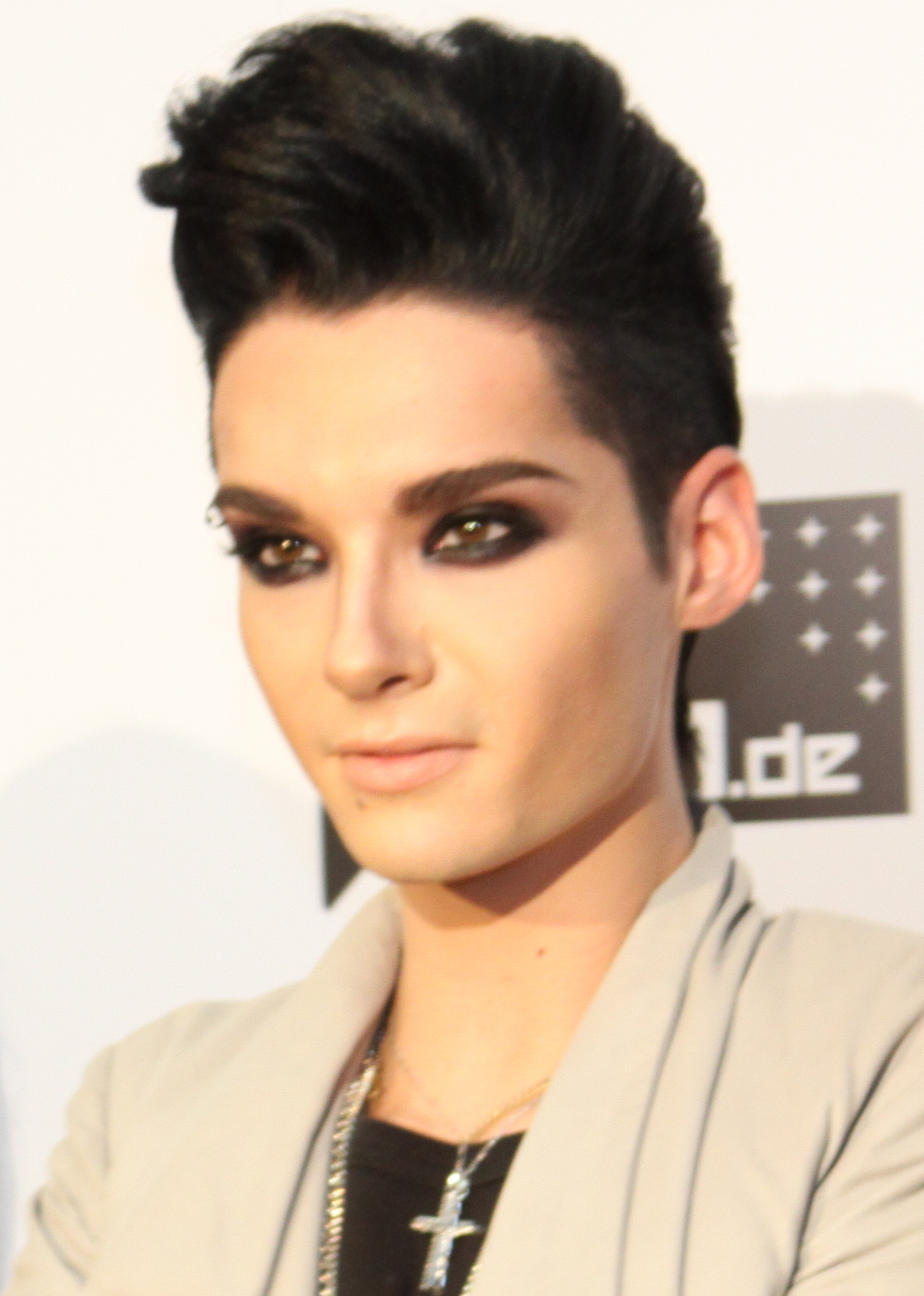 Foto bij TH - Bill Kaulitz