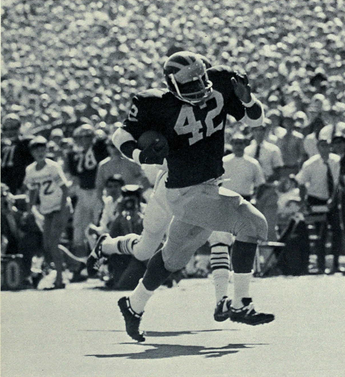 Billy Taylor (running back, born 1949) - Wikipedia