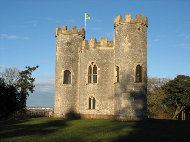 Blaise Castle - geograph.org.uk - 1762286