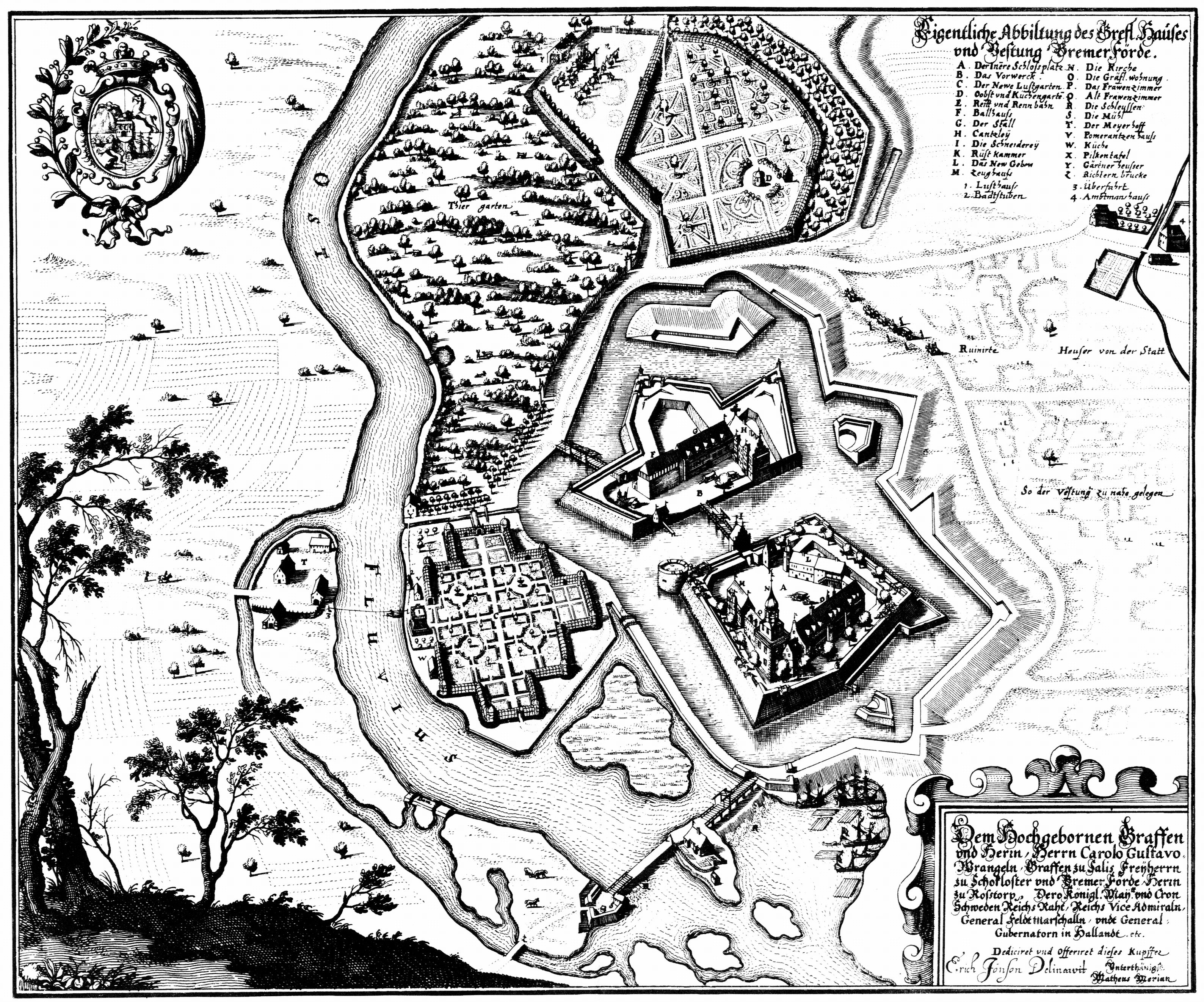Bremervorde Castle Wikipedia