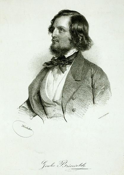 Giulio Briccialdi