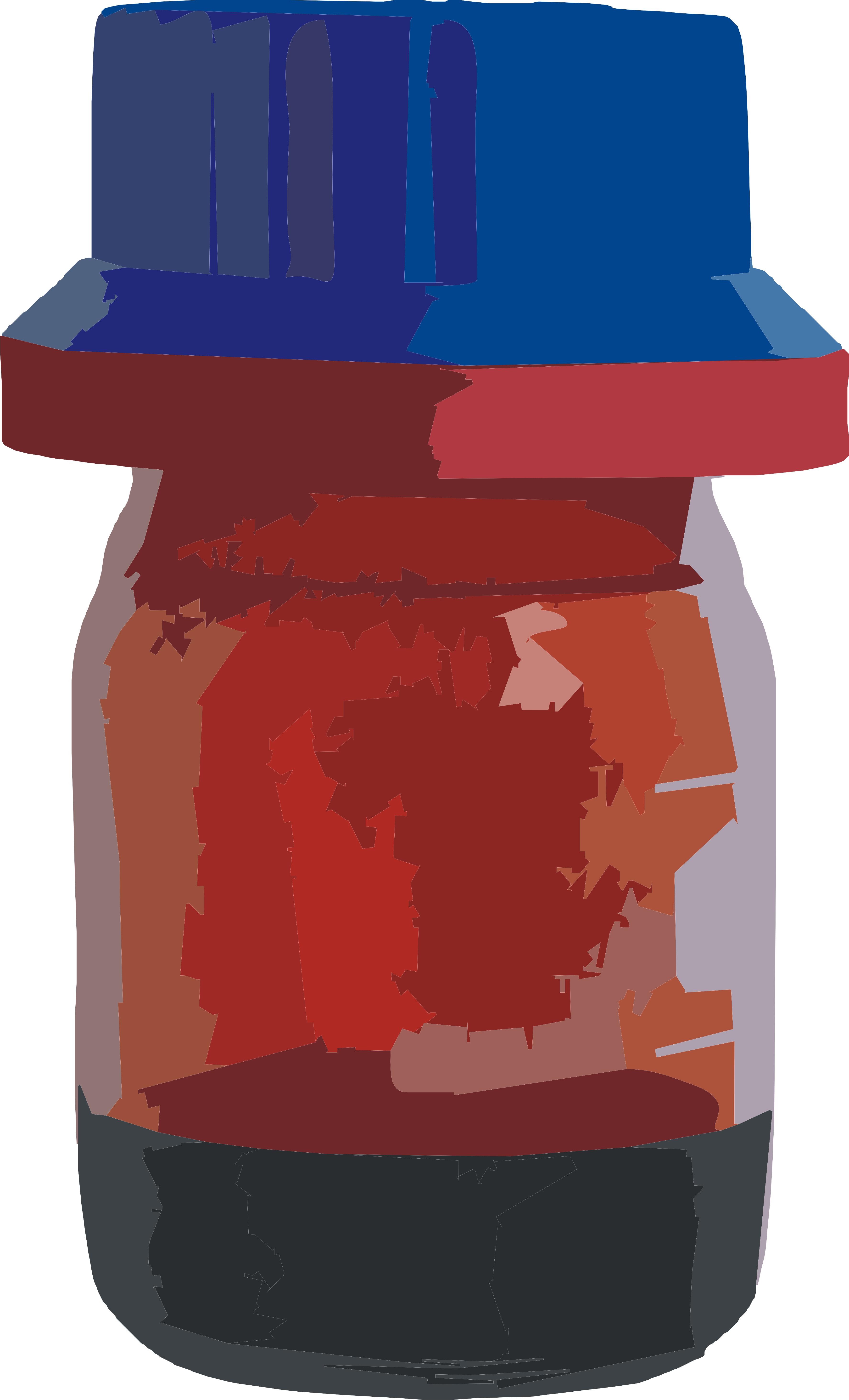 file bromine in schott duran bottle png wikimedia commons