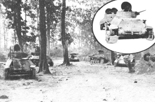 File:Captured Japanese 10 tanks.jpg