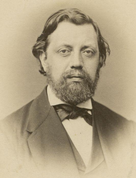 Karl Riedel