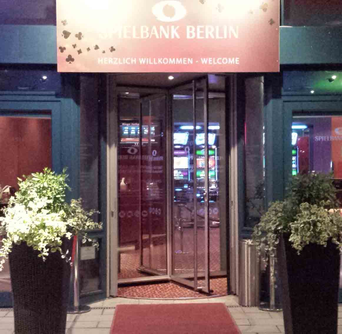 casino alexanderplatz