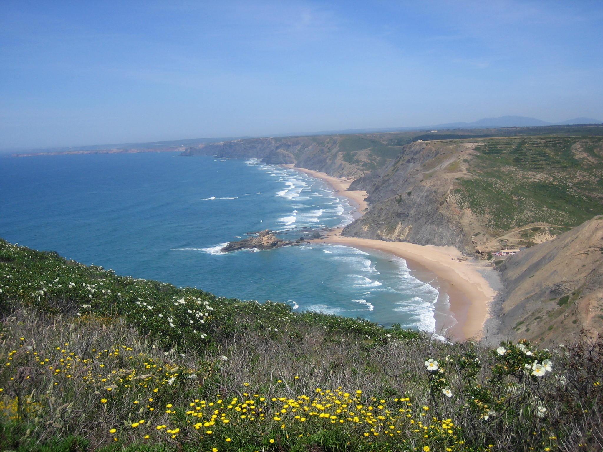 File castelejo costa vicentina jpg wikimedia commons - Natura portugal ...