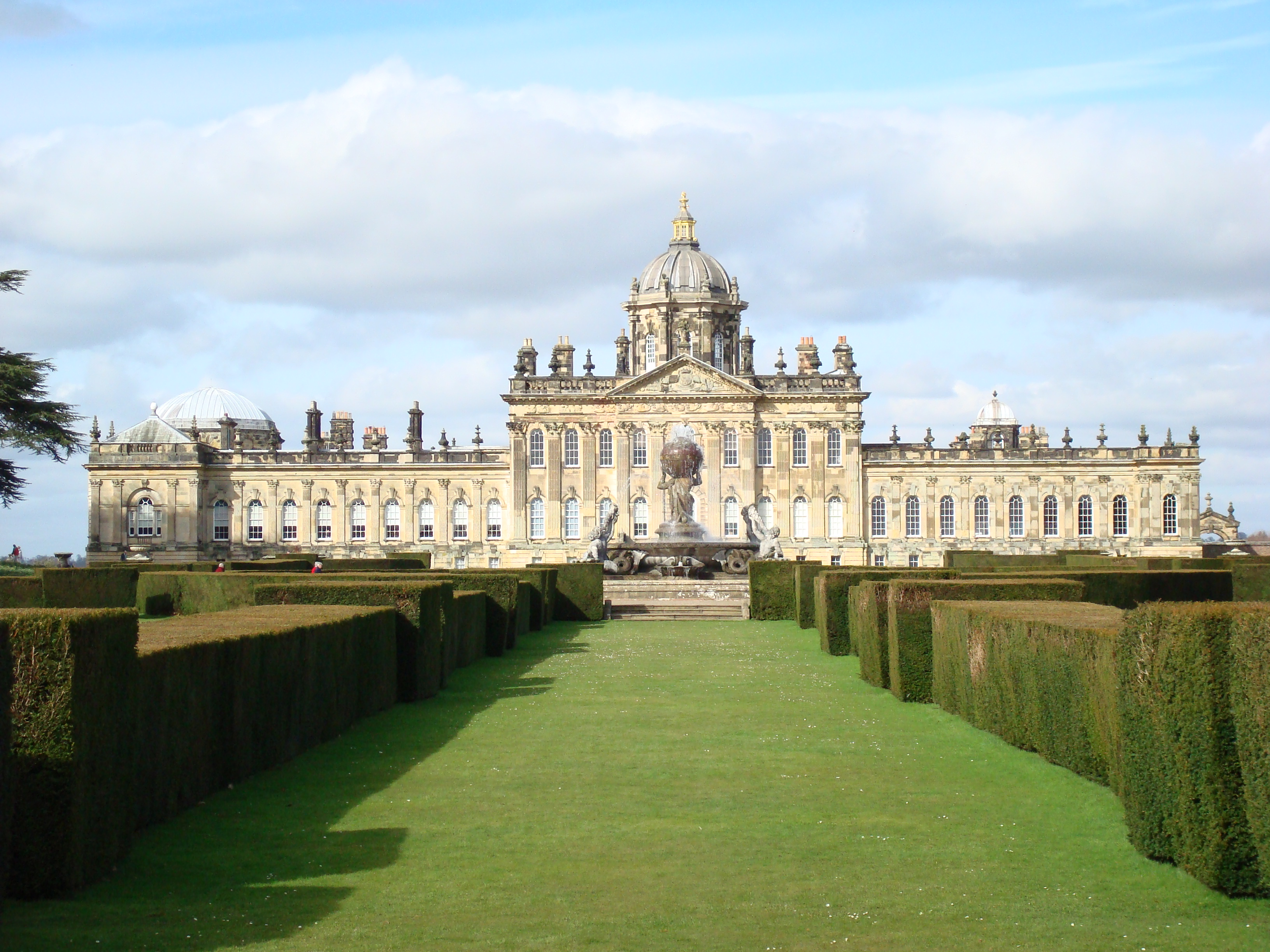 Castle Howard Wikipedia