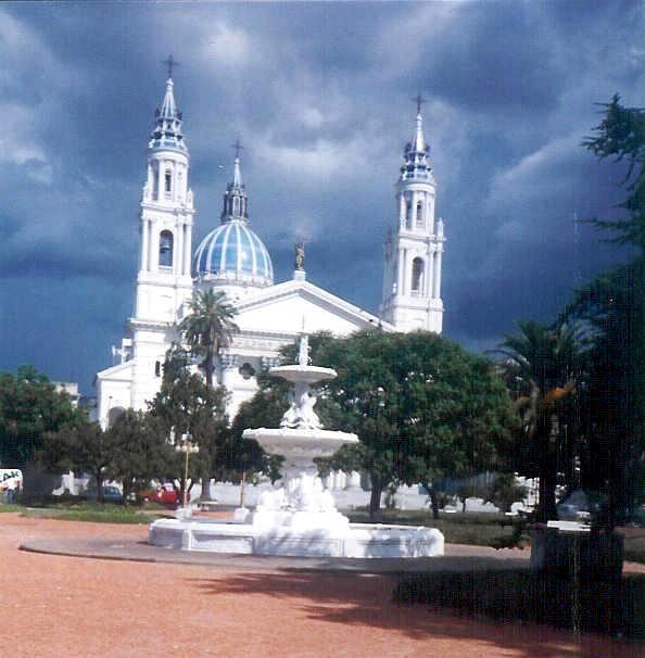 Parana Argentina  city photos gallery : Archivo:Cathedral Paraná Argentina Wikipedia, la enciclopedia ...