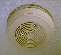 A residential smoke detector is for most people the most familiar piece of nuclear technology