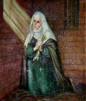 25 juin : Bienheureuse Dorothée de Montau  Cela_bl_Doroty_drop