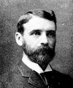 Charles P. McClelland United States Judge