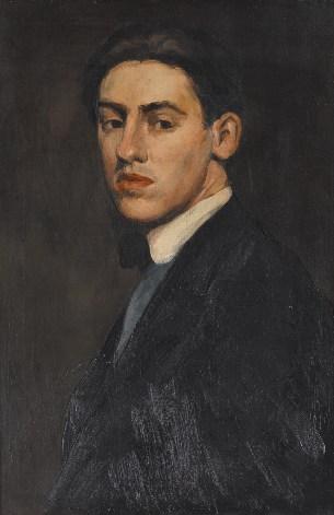''Self-Portrait'', 1907