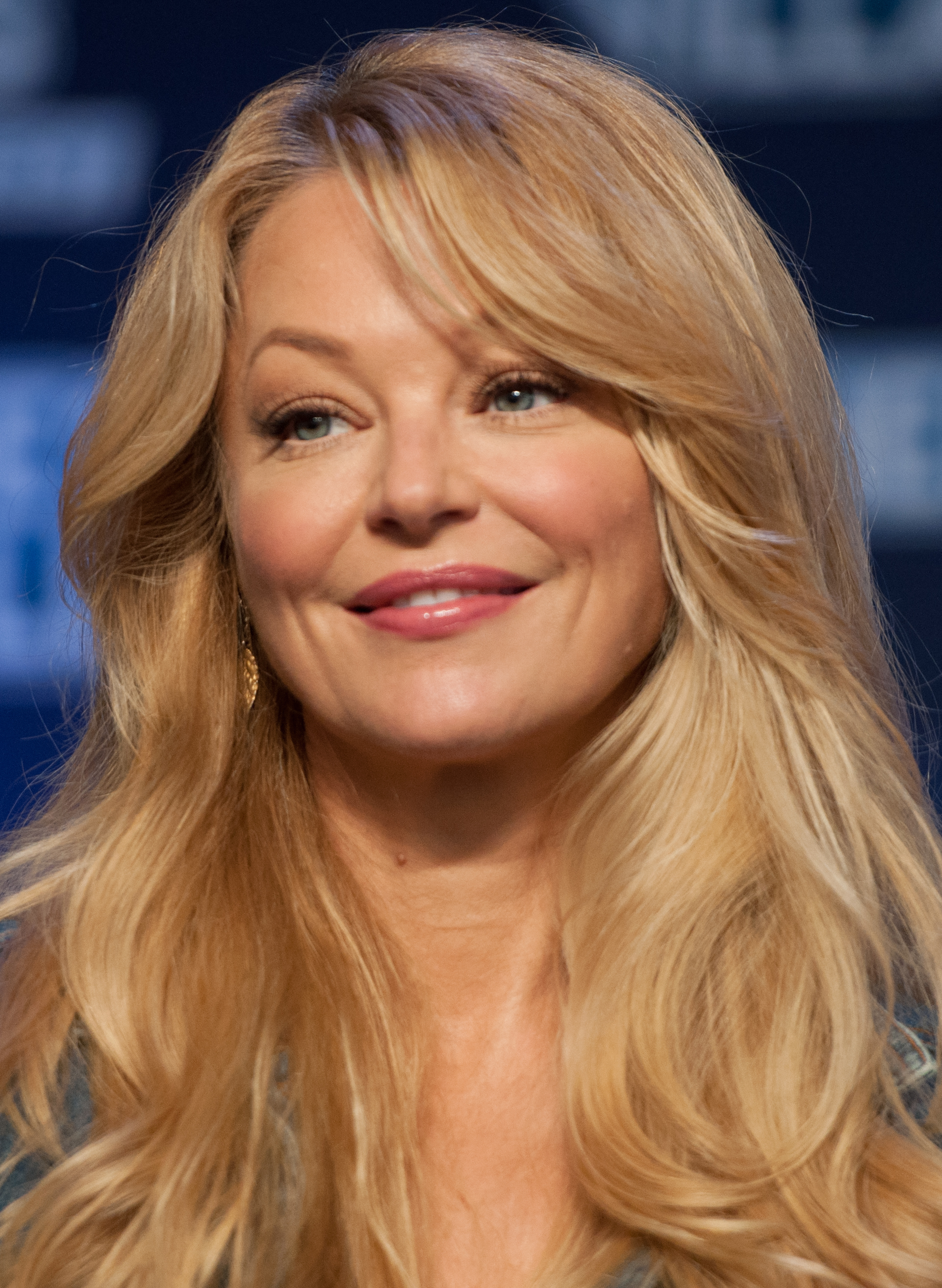 Charlotte Ross nude photos 2019