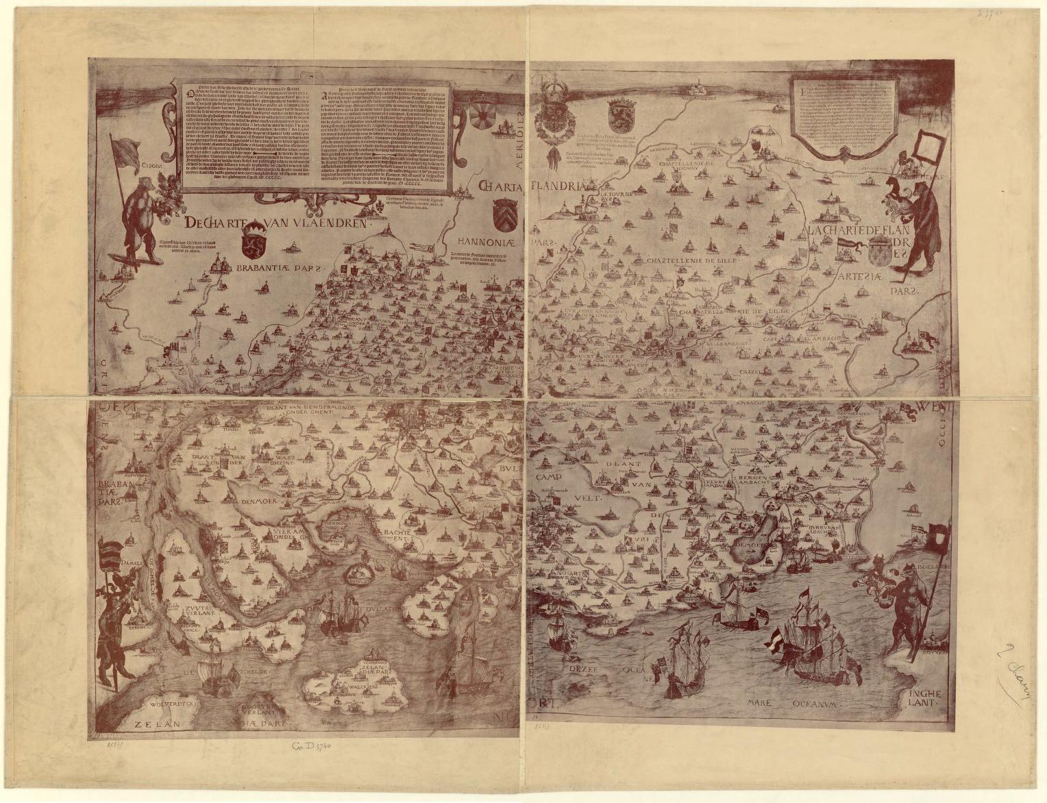 File:Charte van Vlaendren 1538 Pieter van der Beke jpg - Wikimedia