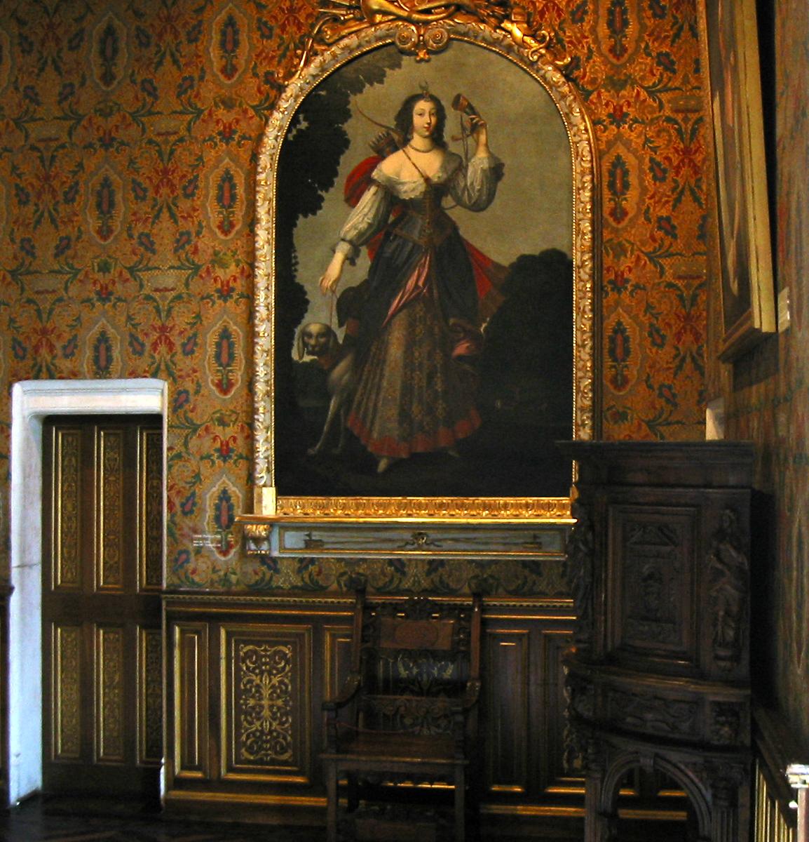 Diane de poitiers wikipedia the free encyclopedia - Salon de the poitiers ...