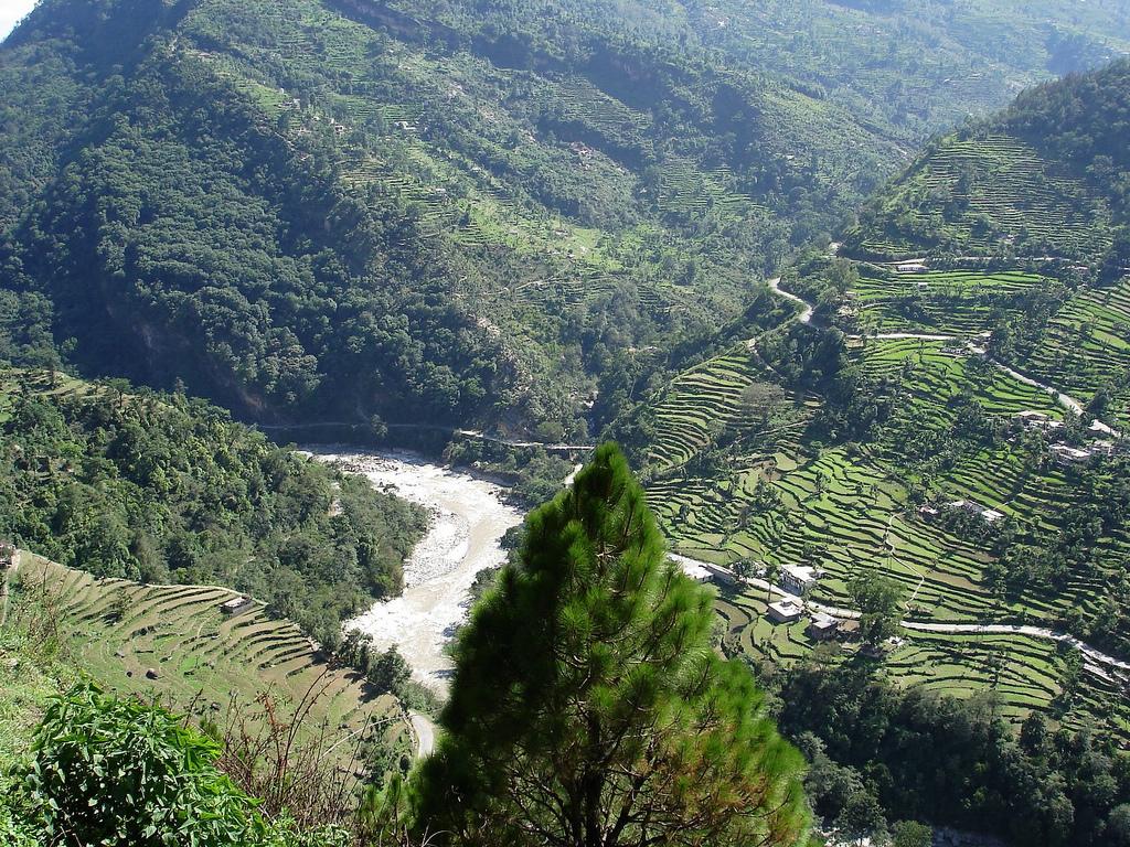 Natural Scenes from Uttarakhand