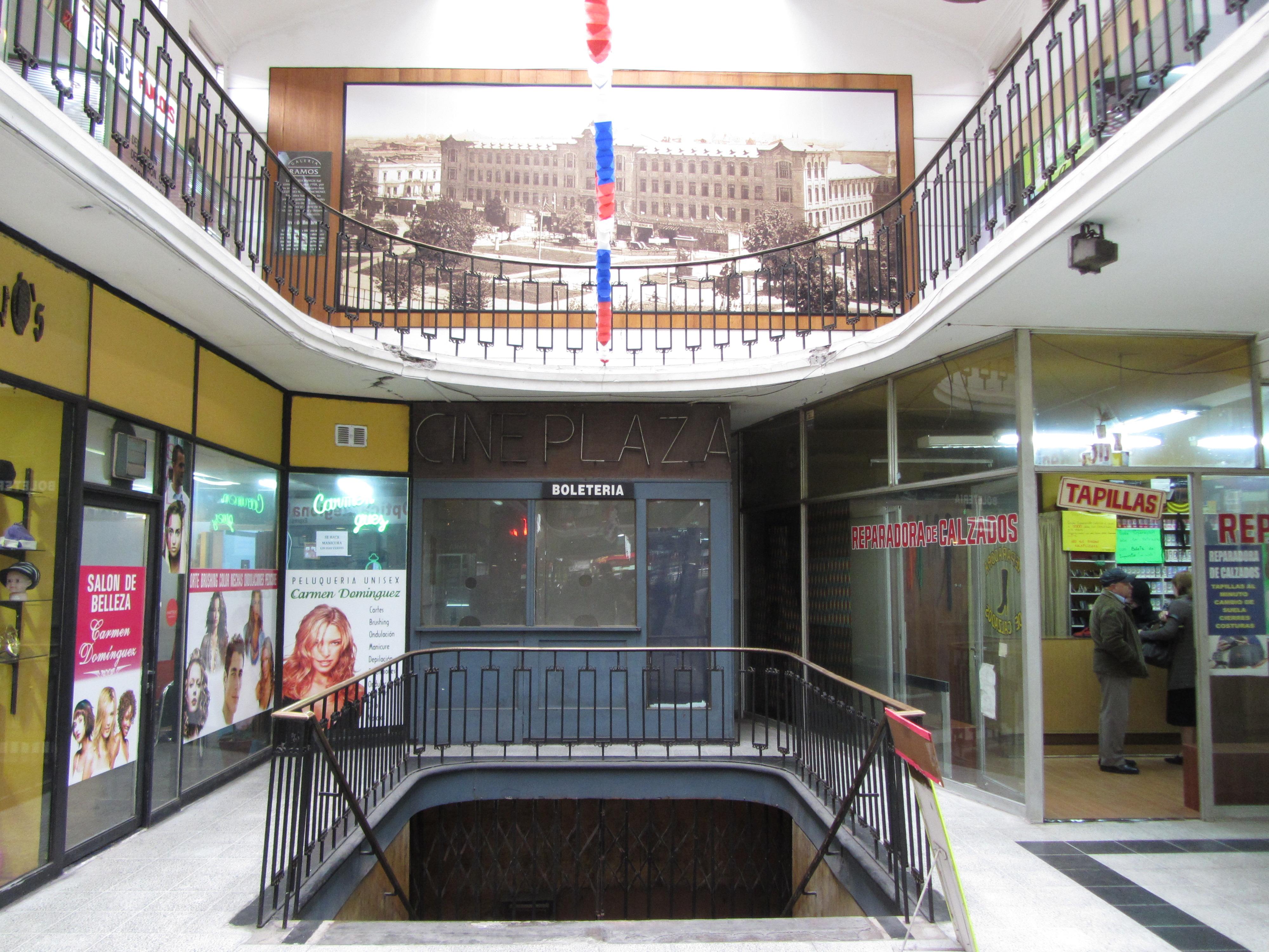Opiniones de galer a comercial - Galeria comercial del mueble arganda ...