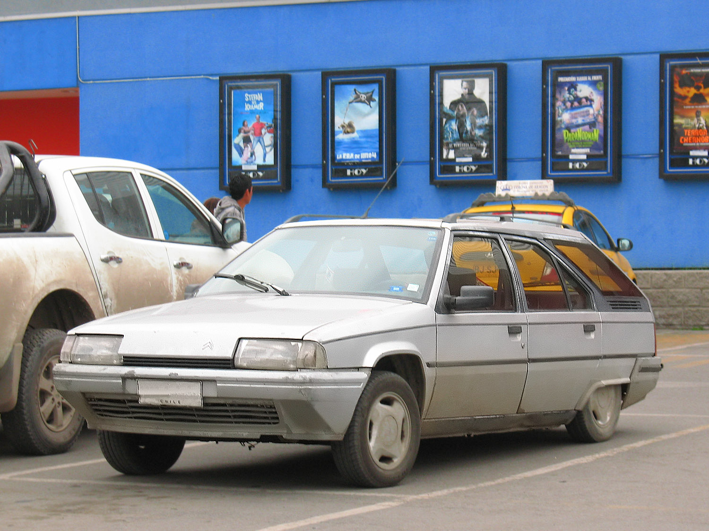 file citroen bx 19 trs evasion 1991 8365322449 jpg wikimedia commons rh commons wikimedia org Citroen ZX Citroen XM