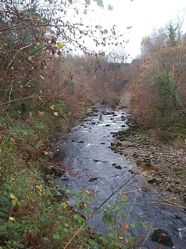 River Cladagh Wikipedia