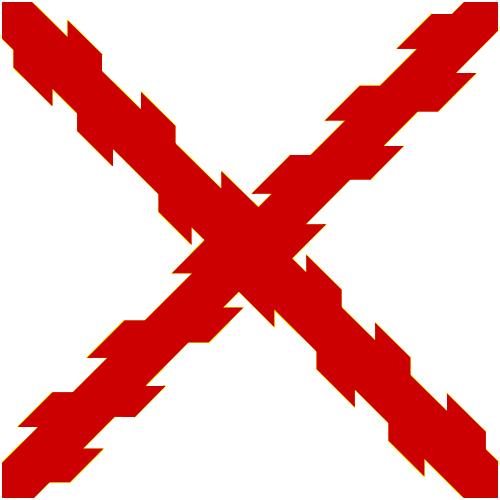 ficheiro cross of burgundy template png wikipédia a