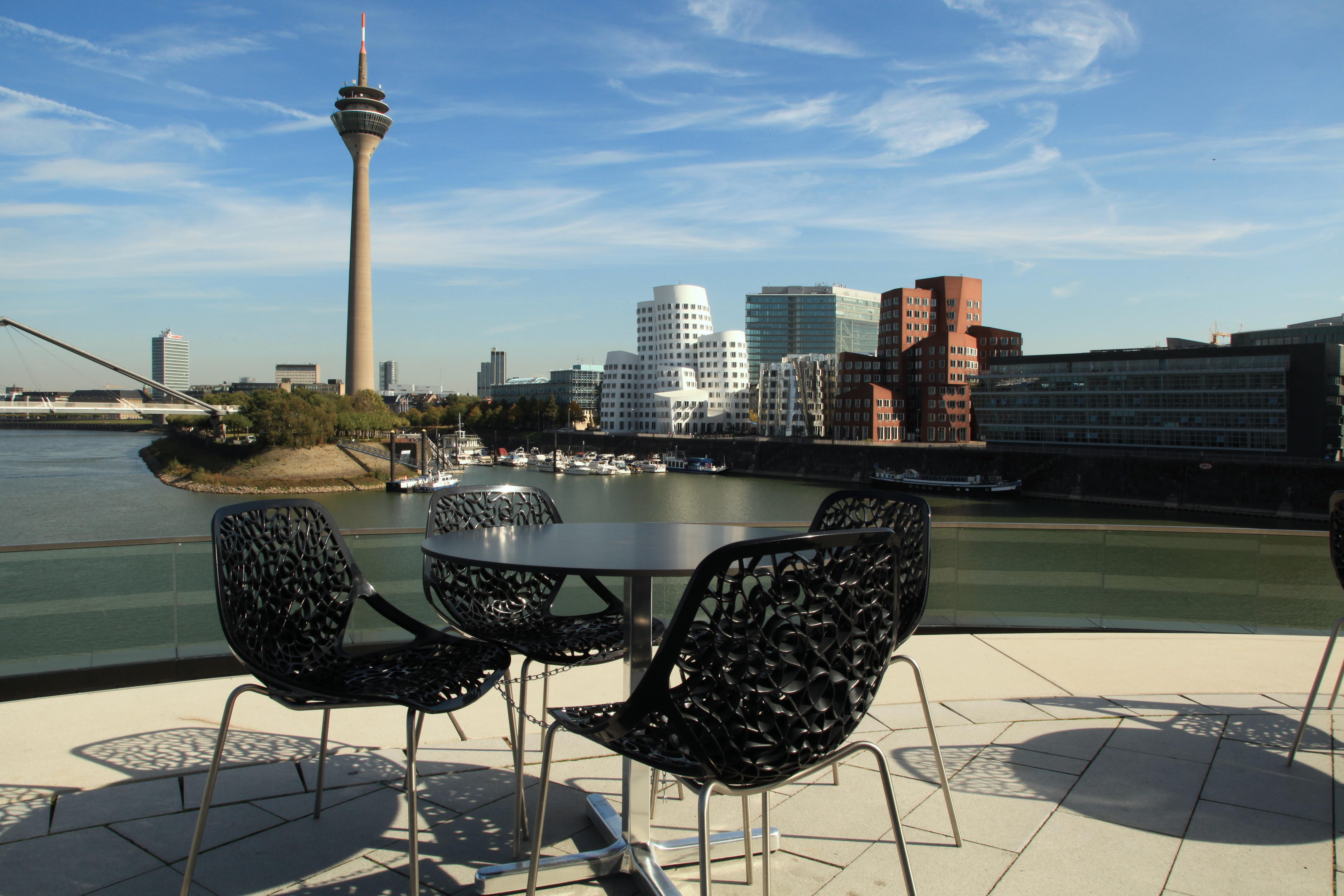 Cafe D Ef Bf Bdsseldorf