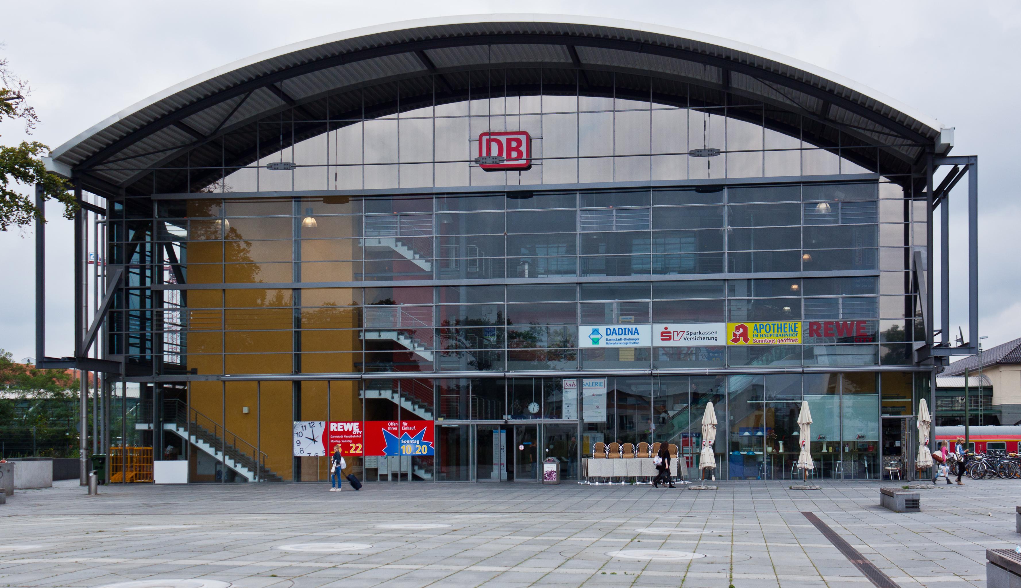 date portal Darmstadt